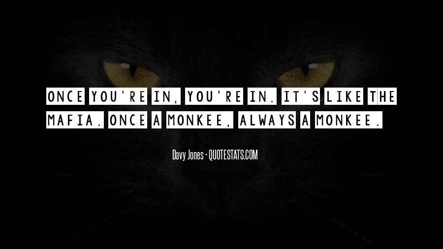 Davy Jones Quotes #1763485