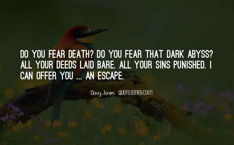 Davy Jones Quotes #1782327
