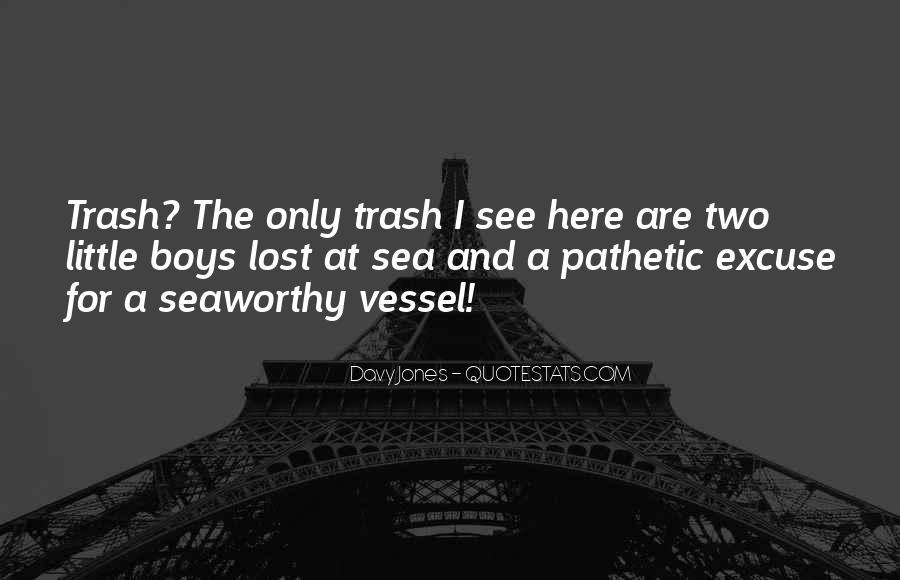 Davy Jones Quotes #868813