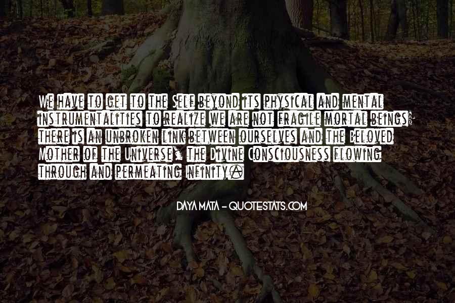 Daya Mata Quotes #1683977