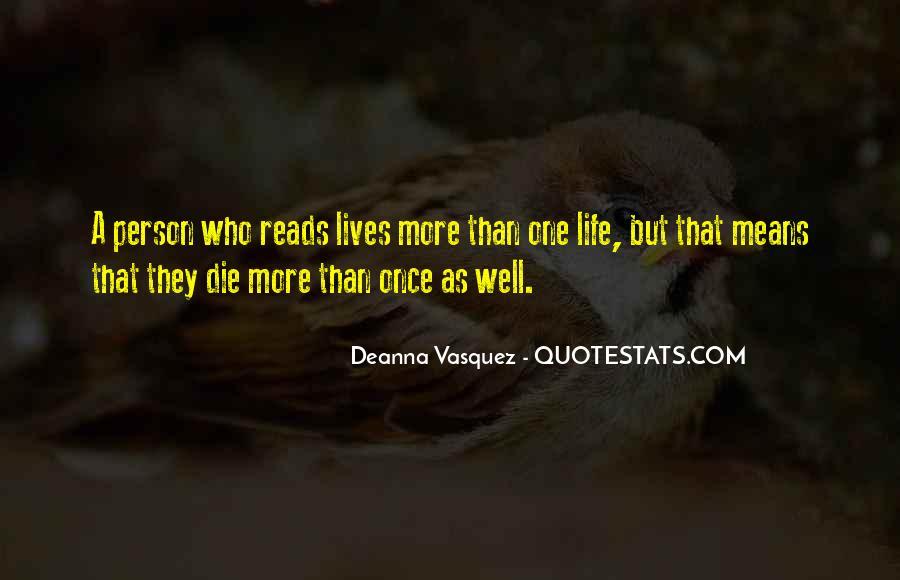 Deanna Vasquez Quotes #830164