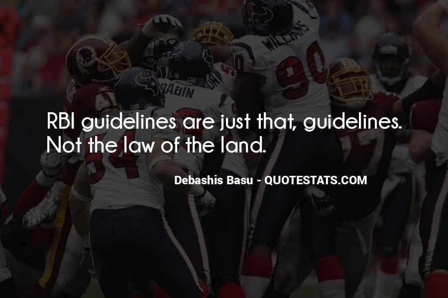 Debashis Basu Quotes #30504