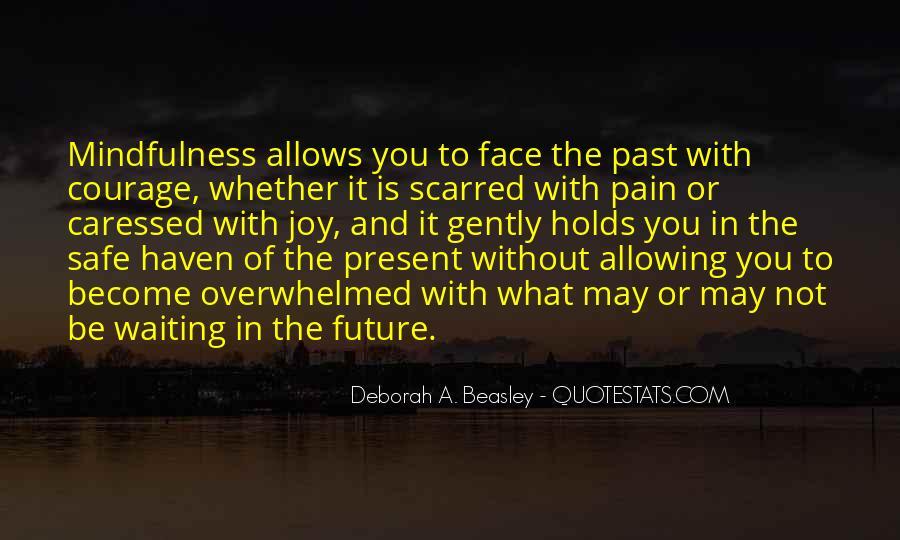 Deborah A. Beasley Quotes #939460