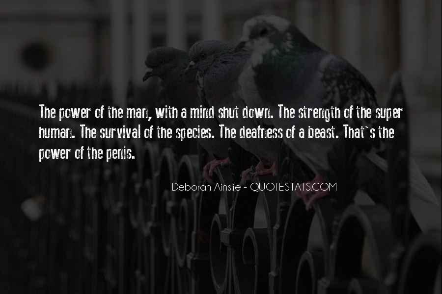 Deborah Ainslie Quotes #874698