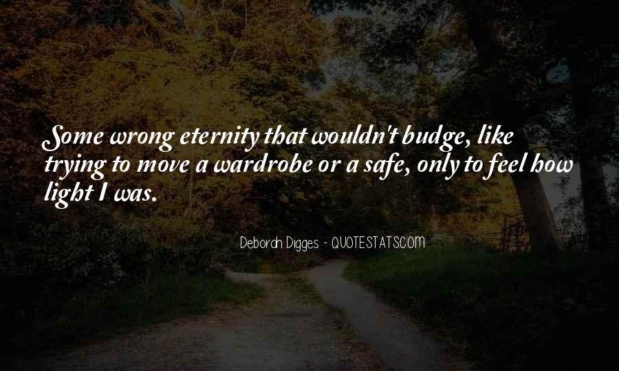 Deborah Digges Quotes #1303077