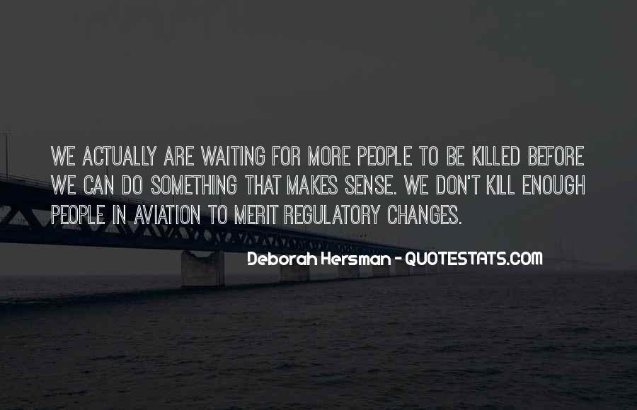 Deborah Hersman Quotes #461289