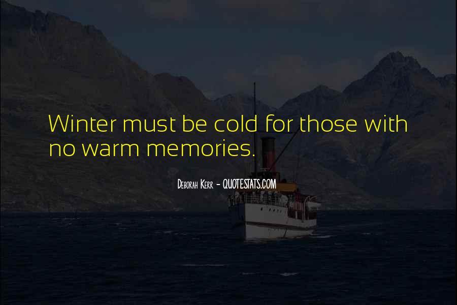 Deborah Kerr Quotes #184982