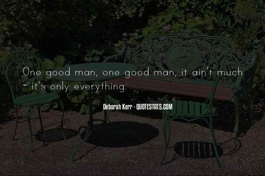 Deborah Kerr Quotes #399943