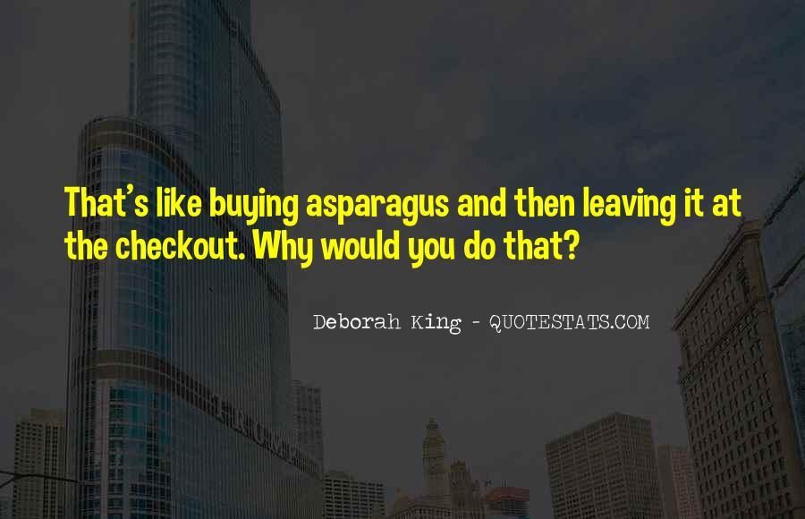 Deborah King Quotes #1140754