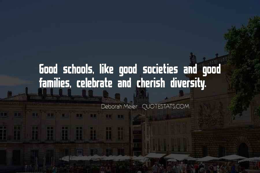 Deborah Meier Quotes #492095