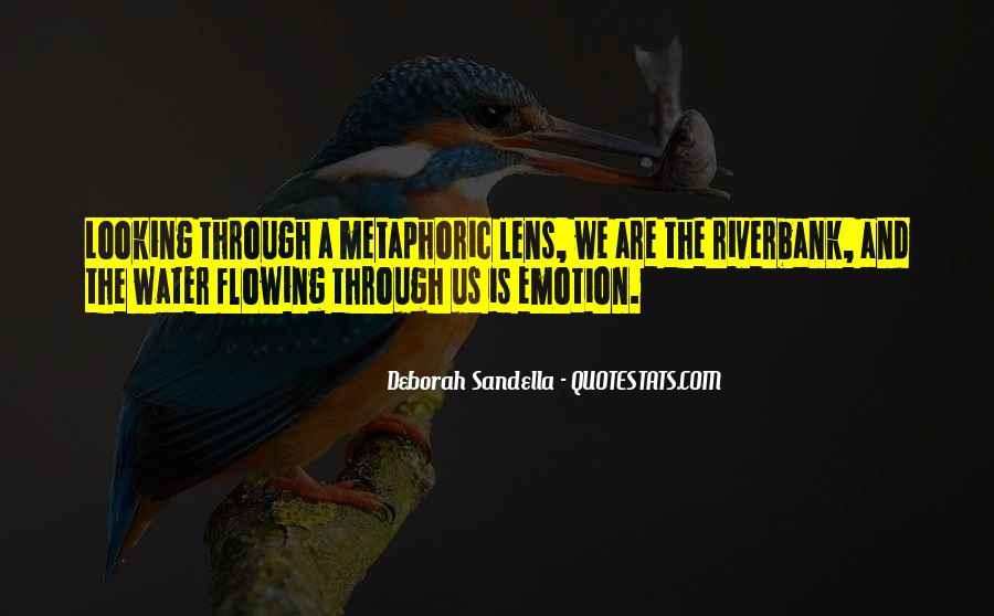 Deborah Sandella Quotes #1003346
