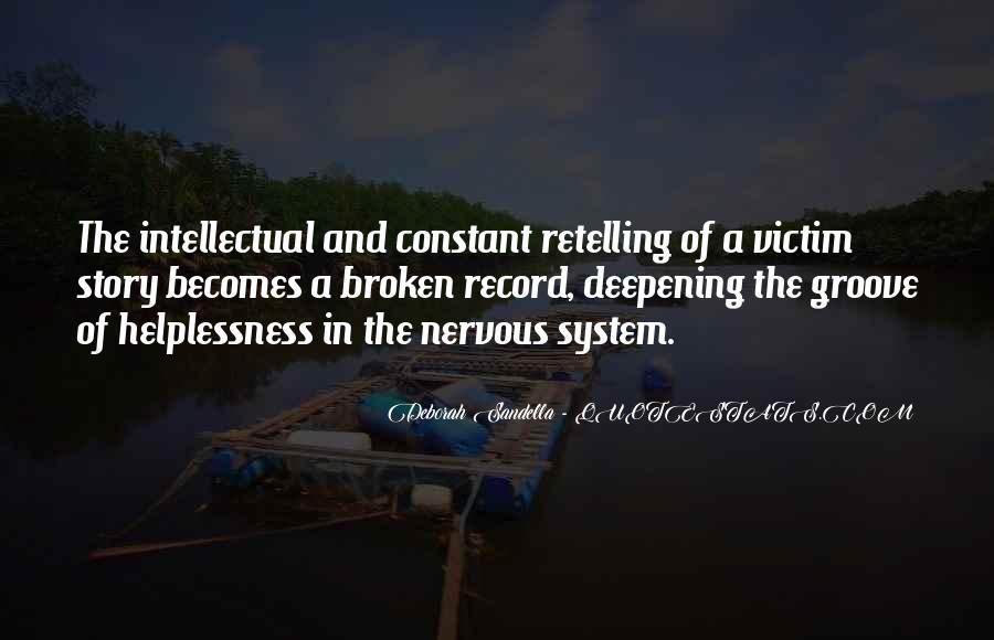 Deborah Sandella Quotes #1011121
