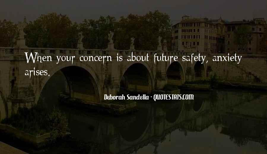 Deborah Sandella Quotes #102071