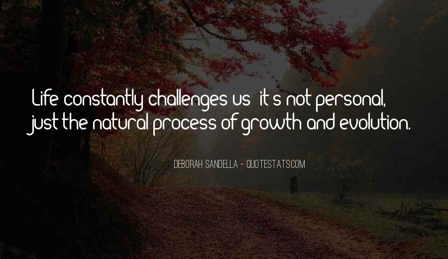 Deborah Sandella Quotes #1662211