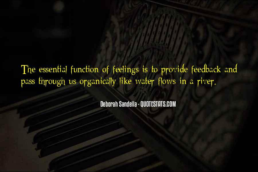 Deborah Sandella Quotes #607116