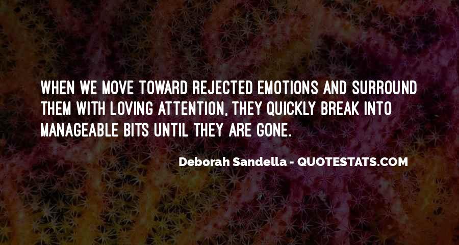 Deborah Sandella Quotes #867235