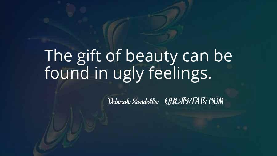 Deborah Sandella Quotes #991025