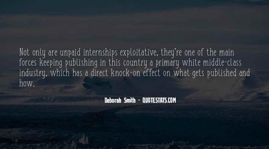 Deborah Smith Quotes #1530976