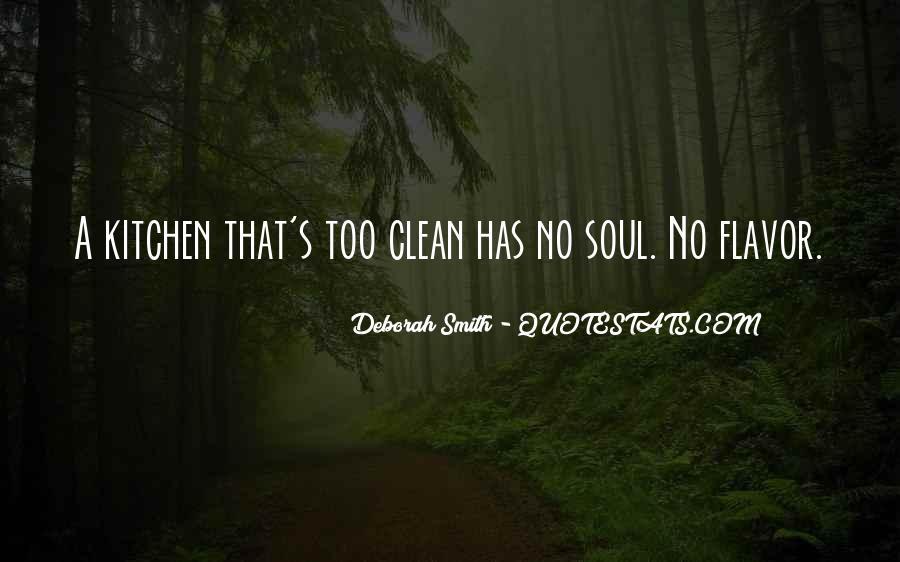 Deborah Smith Quotes #1869970