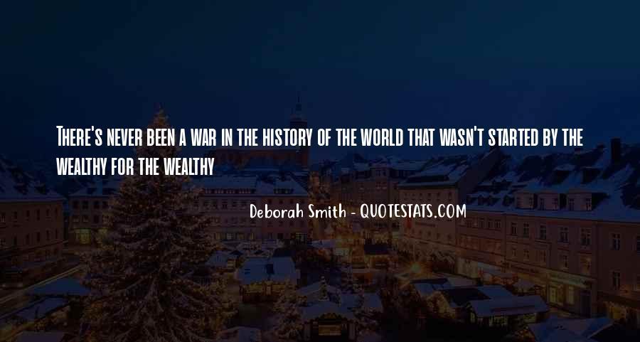 Deborah Smith Quotes #226802