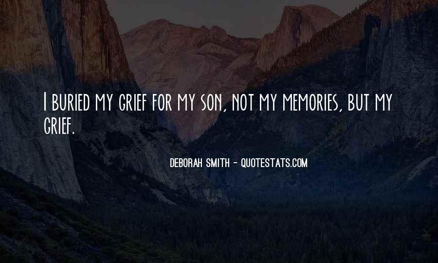 Deborah Smith Quotes #596250