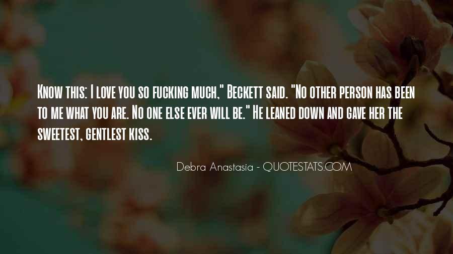 Debra Anastasia Quotes #175888