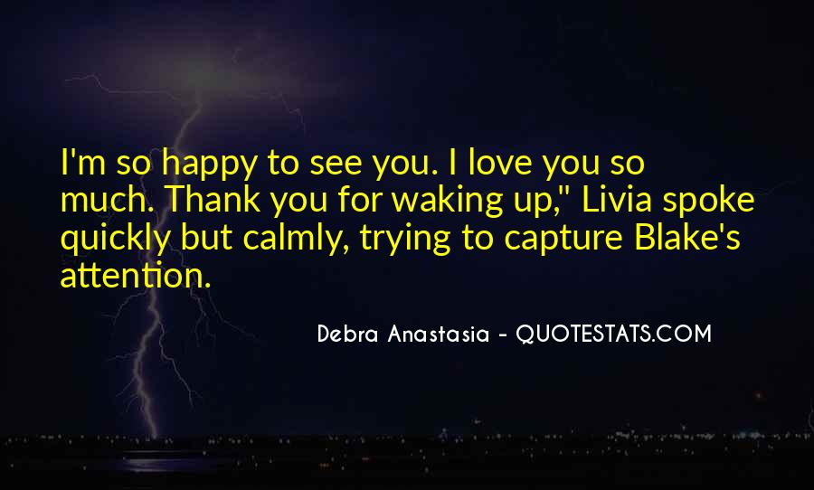 Debra Anastasia Quotes #68823