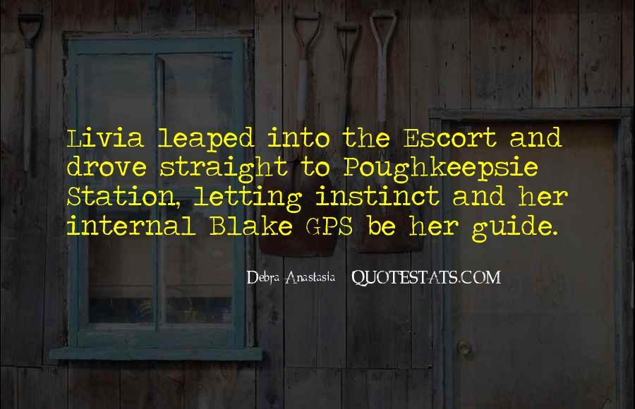 Debra Anastasia Quotes #868591