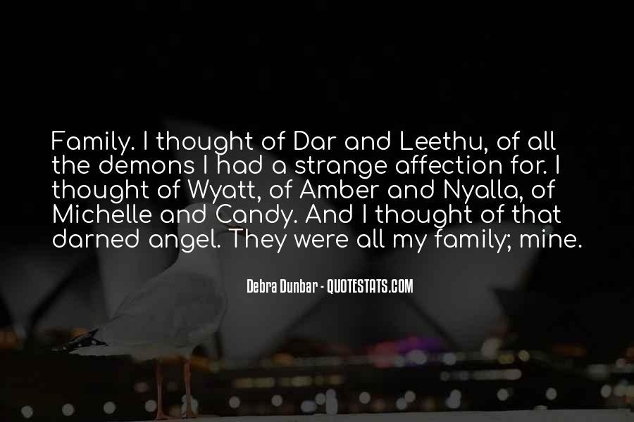 Debra Dunbar Quotes #1532116