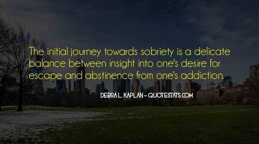 Debra L. Kaplan Quotes #1771107