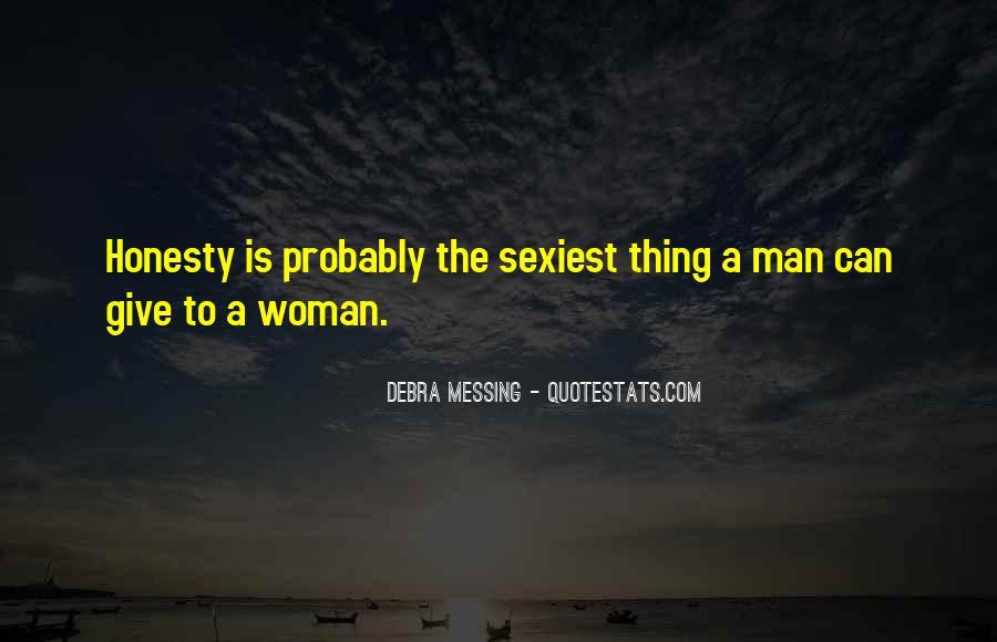 Debra Messing Quotes #1042497