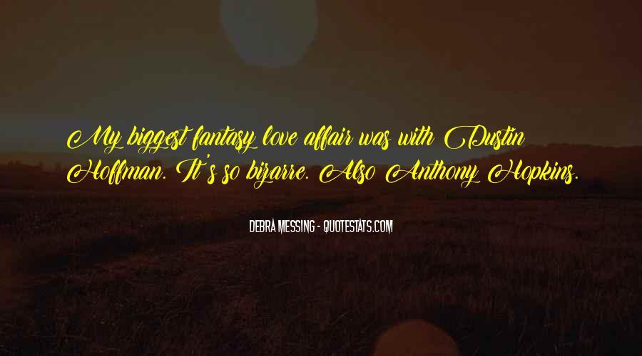 Debra Messing Quotes #1257695