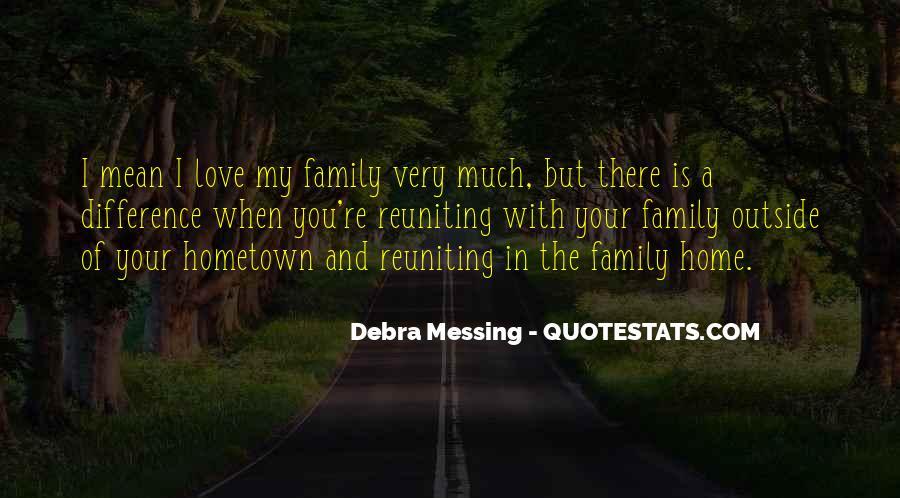 Debra Messing Quotes #1579279