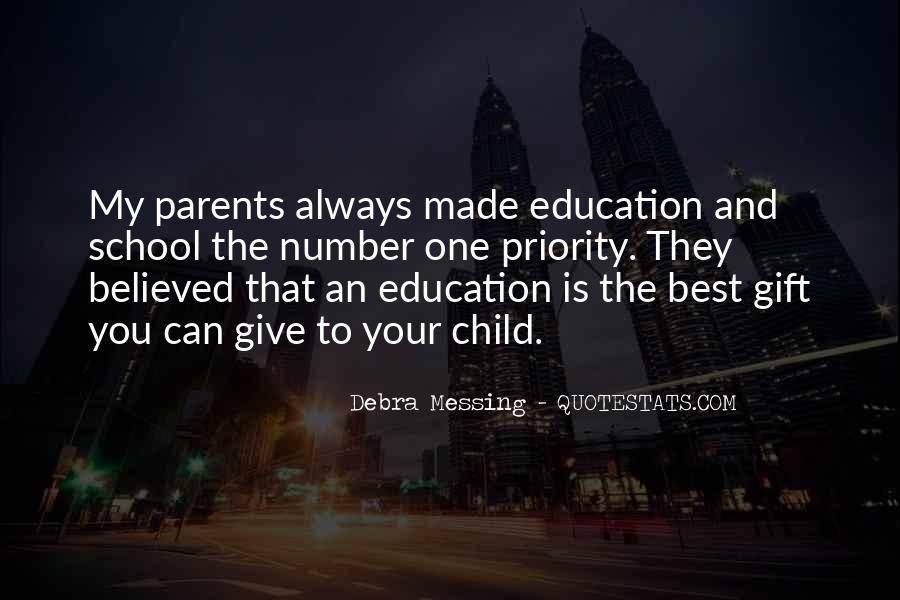 Debra Messing Quotes #1602154