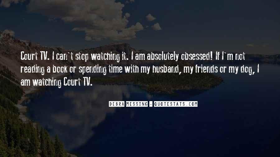 Debra Messing Quotes #1640618