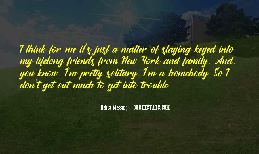 Debra Messing Quotes #1719873