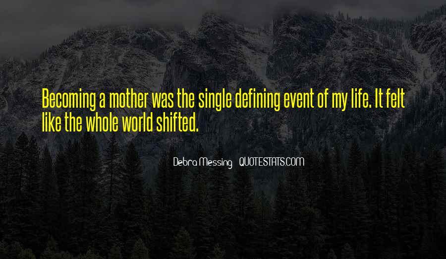 Debra Messing Quotes #31791