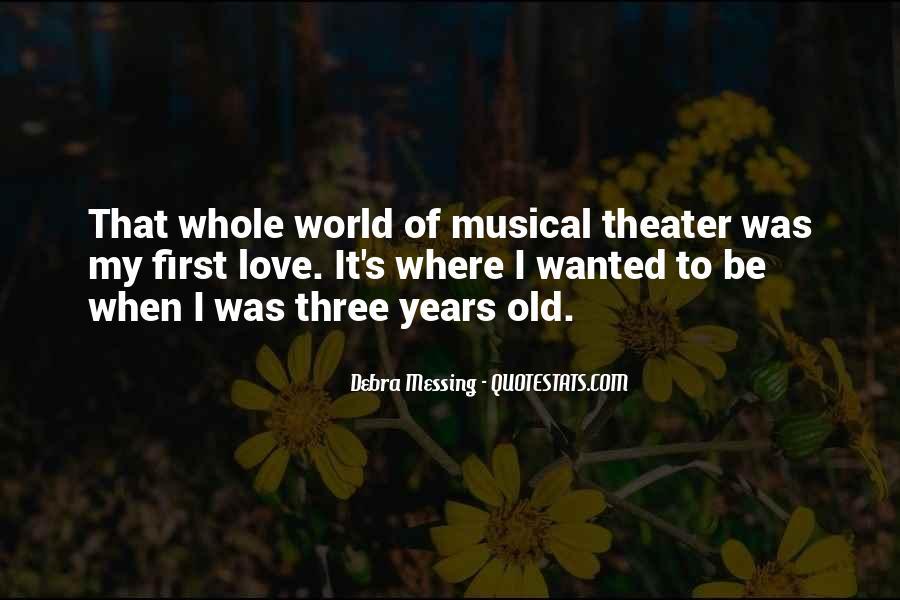 Debra Messing Quotes #333016