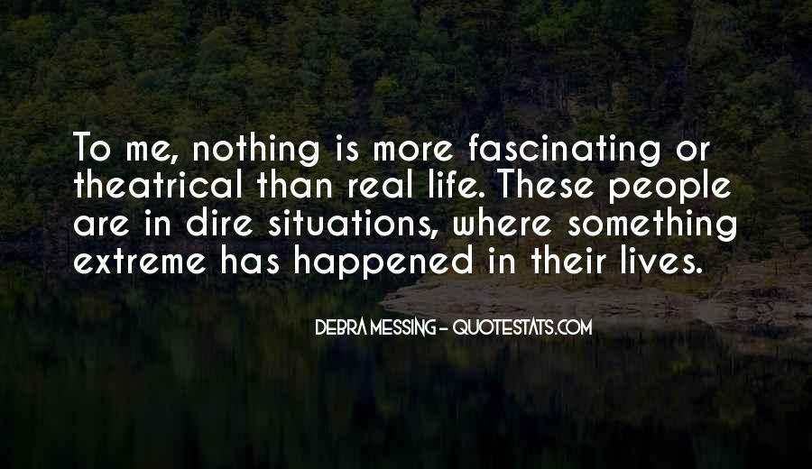 Debra Messing Quotes #44742