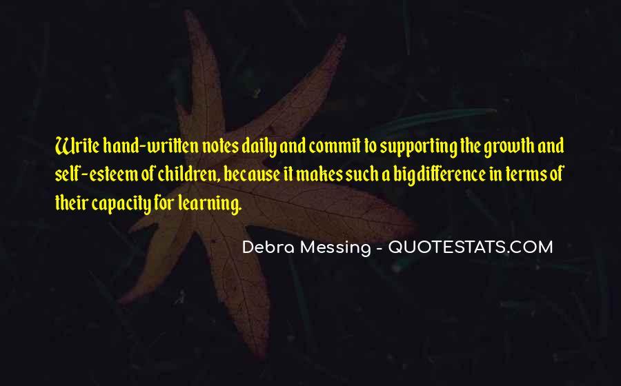 Debra Messing Quotes #562531