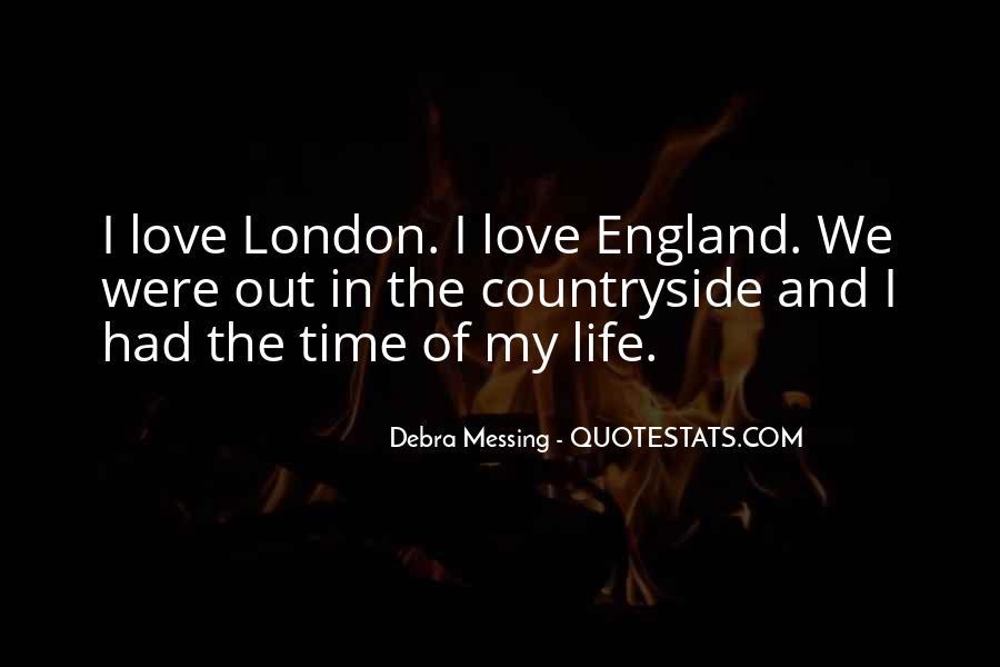 Debra Messing Quotes #704508