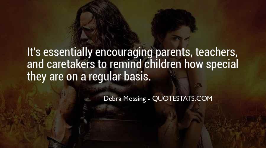 Debra Messing Quotes #789488