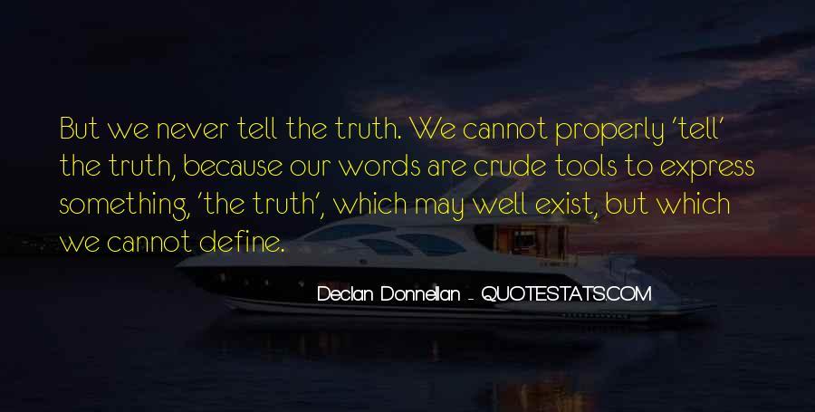 Declan Donnellan Quotes #148363