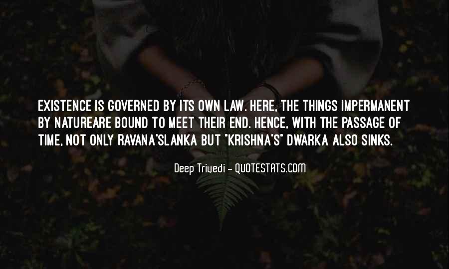 Deep Trivedi Quotes #1572199