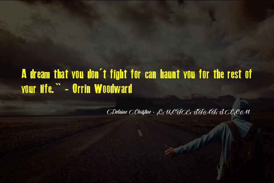 Delaine Christine Quotes #901795