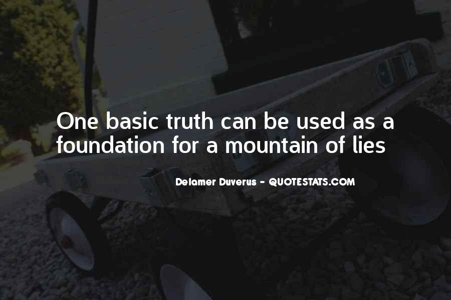 Delamer Duverus Quotes #349173
