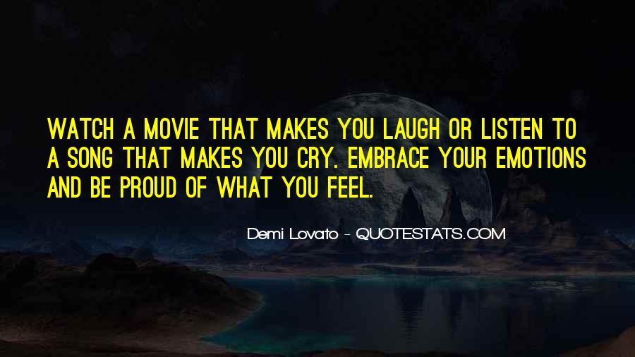 Demi Lovato Quotes #106387