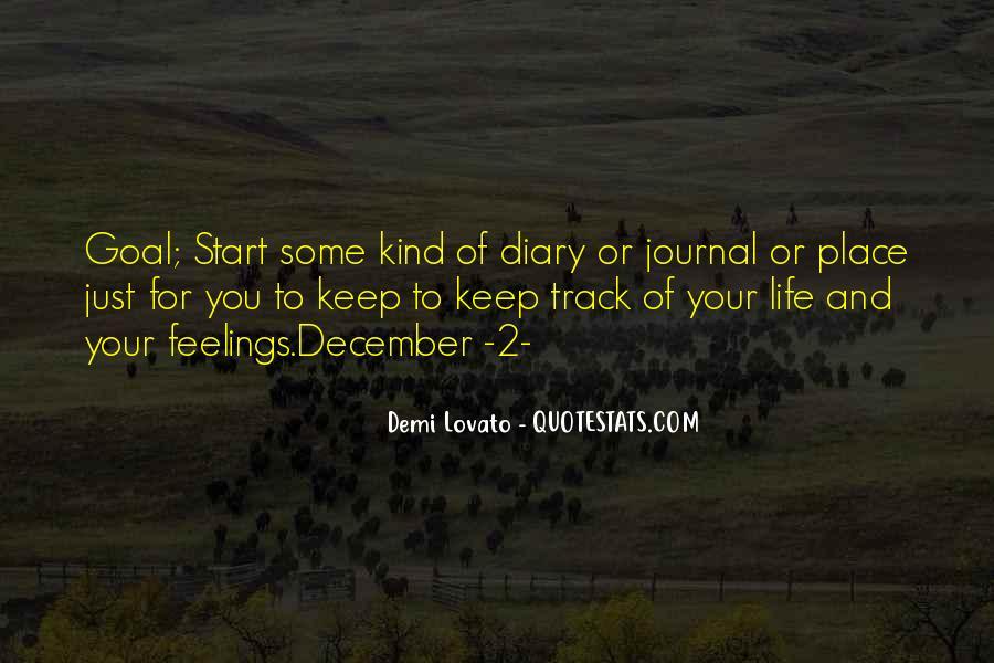 Demi Lovato Quotes #1138267