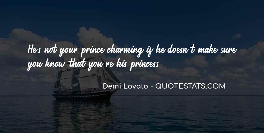 Demi Lovato Quotes #1264842