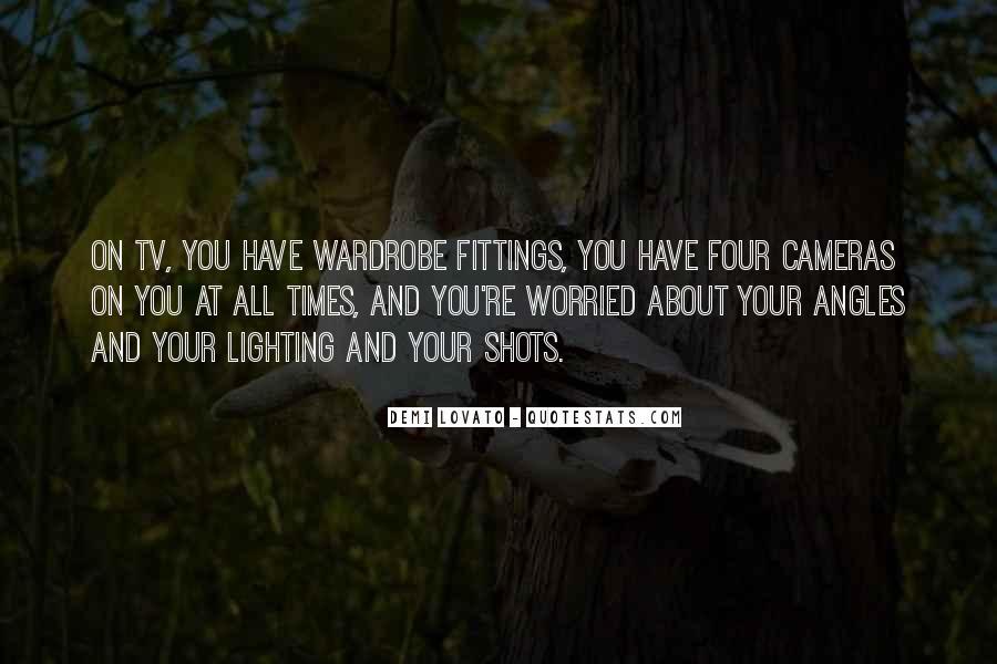 Demi Lovato Quotes #1374598